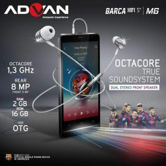 advanM6