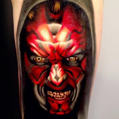 Model Gambar Tatto Keren