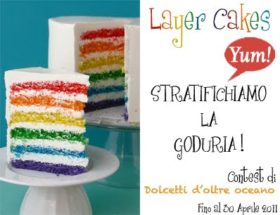 Layer%2BCakes%2BContest Torta a strati Primavera