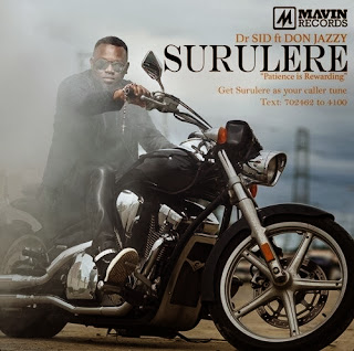 Music : Dr Sid Ft. Don Jazzy [@Donjazzy] – #SURULERE