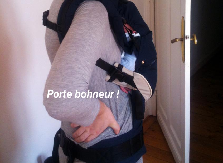 Pas De Pitié Pour LES PORTEBÉBÉS Le Manduca Maman Nomade - Porte bébé manduca pas cher