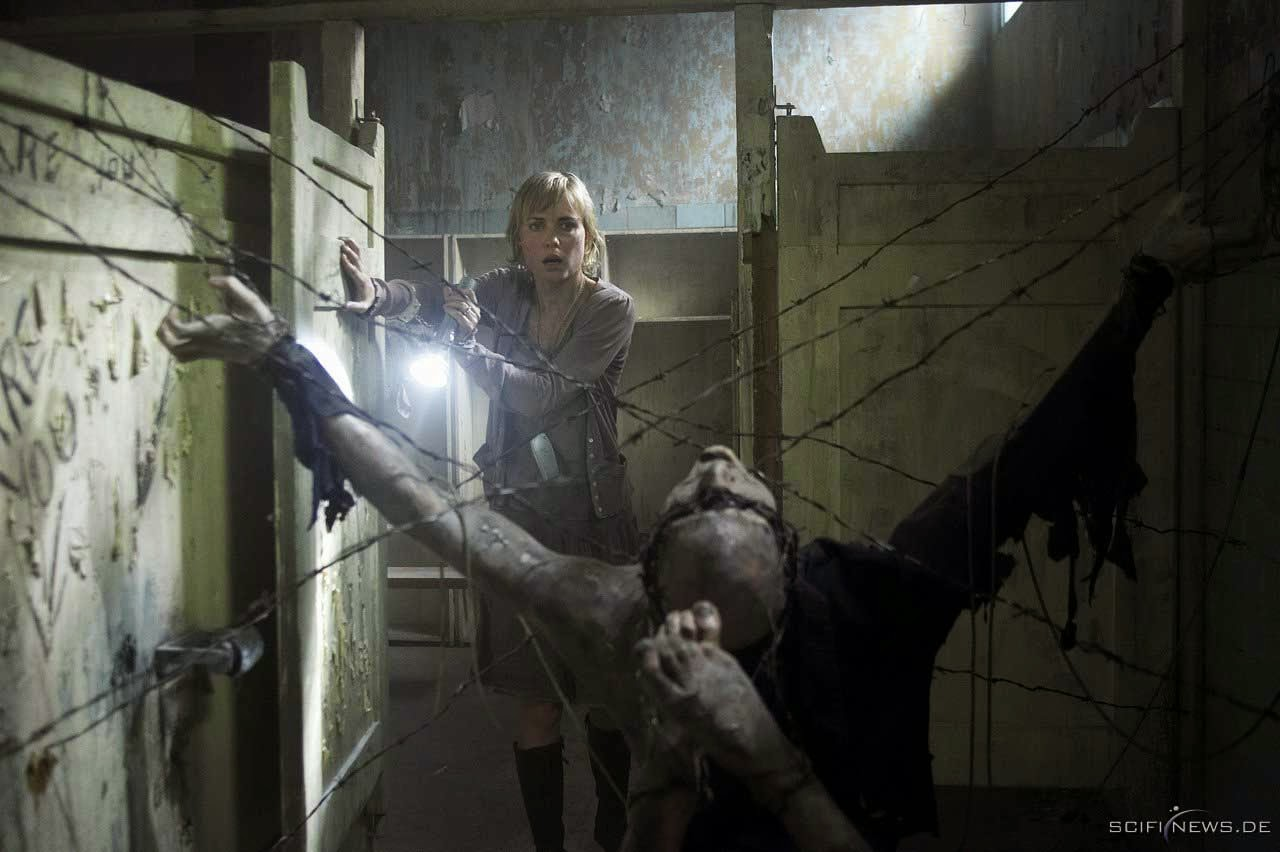 My favorite scene from Silent Hill