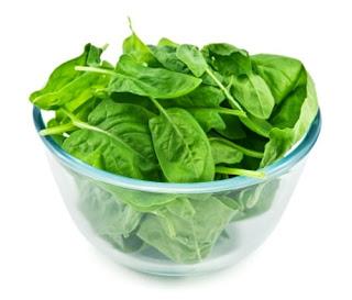 Manfaat Nutrisi Yang Terkandung Dalam Bayam