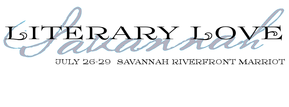 Literary Love Savannah