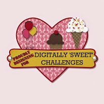 Digitally Sweet Chalenges