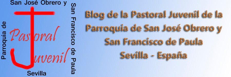 Pastoral Juvenil Parrroquia de  San José Obrero y San Francisco de Paula
