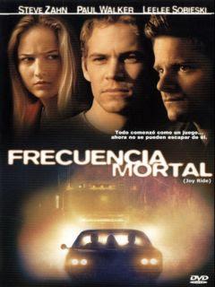 VER Frecuencia Mortal 1 (2001) ONLINE LATINO