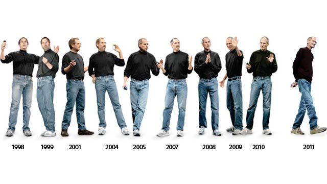 jobs evolution Biografi Singkat Dan Foto Foto Steve Jobs Saat Muda