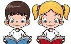 Мы читаем дома
