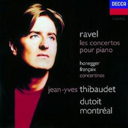 Jean-Yves Thibaudet & Charles Dutoit