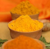 Turmeric Futures Trade Marginally Higher