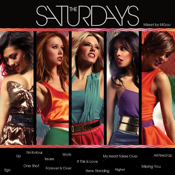 the saturdays what about us buzz junkies remix