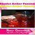 Absolut Amber Panamá / Absolute Amber Panama