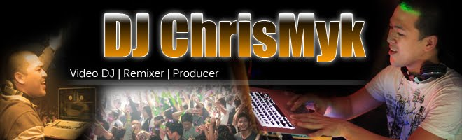 Official Blog of DJ ChrisMyk