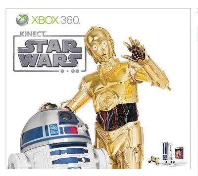 Star Wars Limited Edition, Star Wars Gamer Bundle, Special XBox Bundles