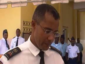 Indignación y tristeza entre los Bomberos de SDE por asesinato de su comandante de operaciones