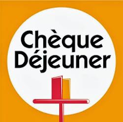 Cheque Dejeuner