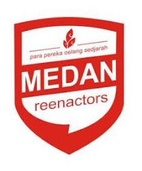 Sekilas Medan Reenactors – Pereka Oelang Sedjarah