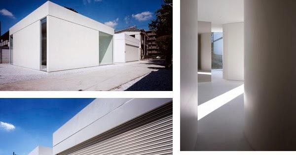 gambar denah dan desain rumah minimalis sederhana di