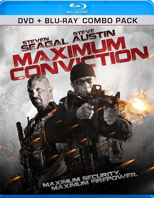 Maximum Conviction [Brrip 720p] [Audio Ingles] [700 mb.] [2012] ()