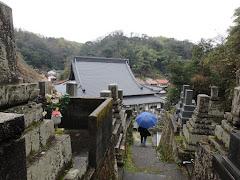 西楽寺(島根県大田市温泉津町)