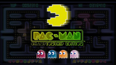 Pacman championship edition for symbian 5th edition nokia phones