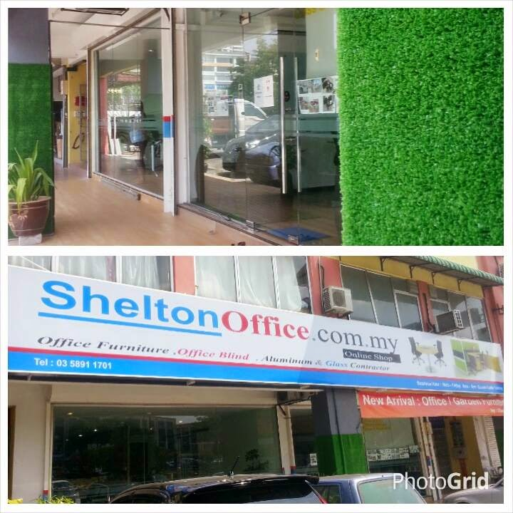 Sales Office No 1  - Puchong