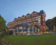 Hotel Bagus Murah Dekat USS - Resorts World Sentosa - Equarius Hotel