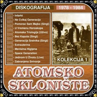 Atomsko Skloniste - Diskografija (1978-1995)  AtomskoSkloniste1-1
