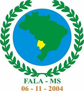 FALA-MS - Federação das Academias de Letras e Artes de MS