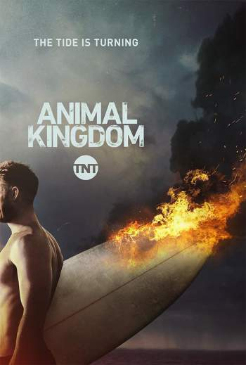Animal Kingdom 2ª Temporada Torrent - WEB-DL 720p Dual Áudio