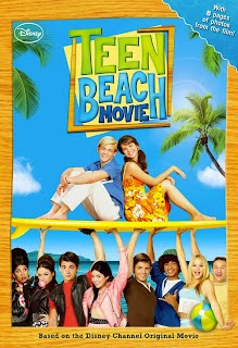 Teen Beach Movie – Dublado (2013)