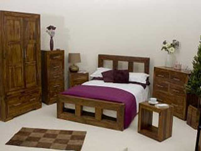 Bedroom Furniture From India