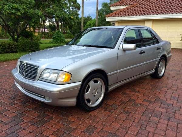 Daily turismo 10k drink your vee eight 1998 mercedes for Mercedes benz 10k