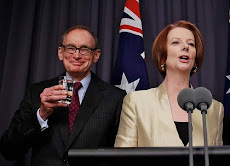 Bob Carr: Smiling for a new job