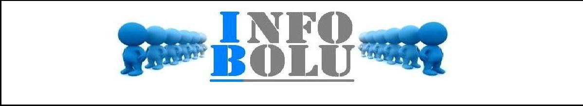 Info Bolu