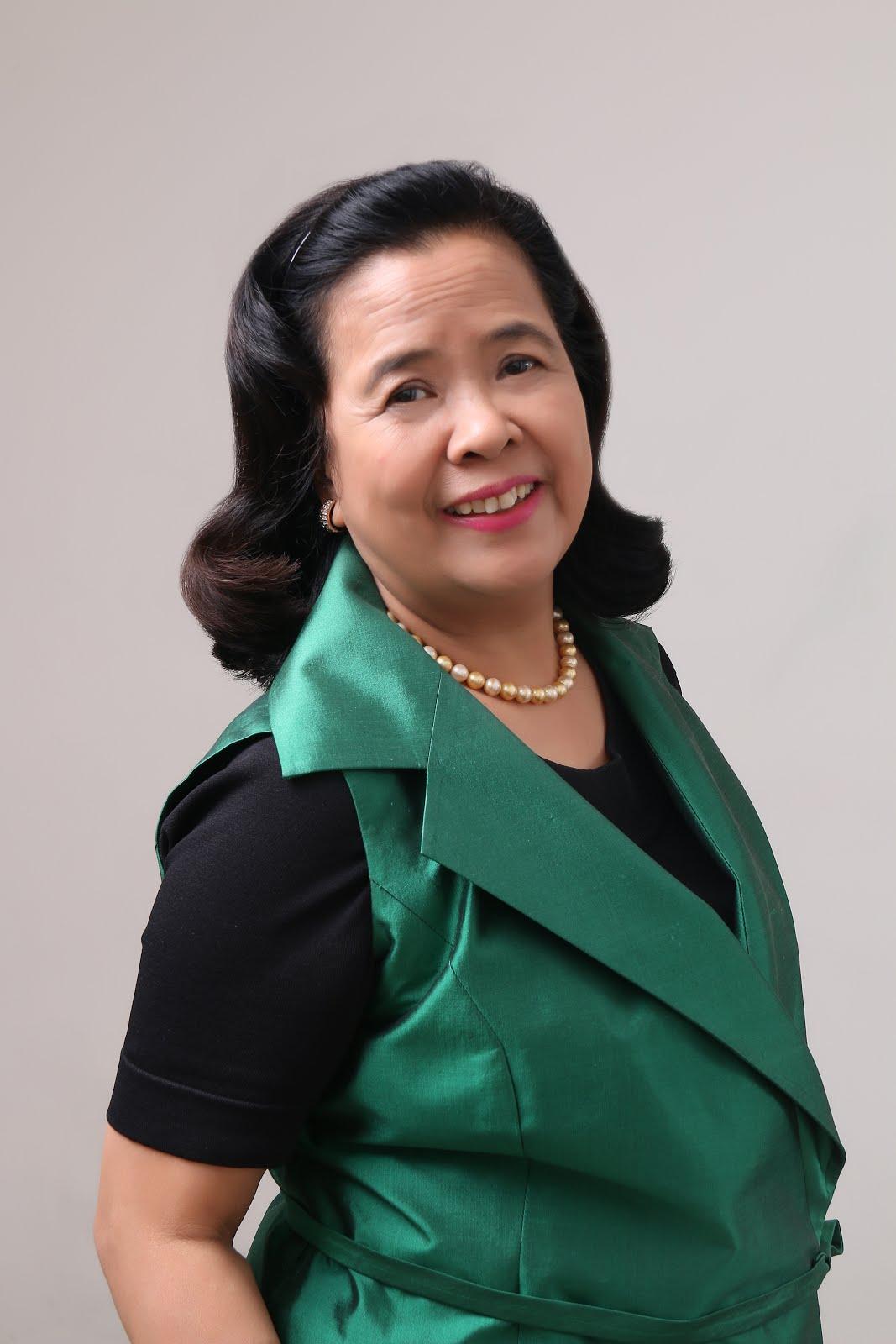 Tita D. Puangco