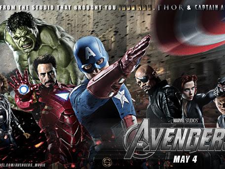 A origem de Os Vingadores da Marvel, informações dos quadrinhos e resenha do filme