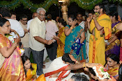 Siva Lanka Krishna Prasad Daughter wedding gallery-thumbnail-18