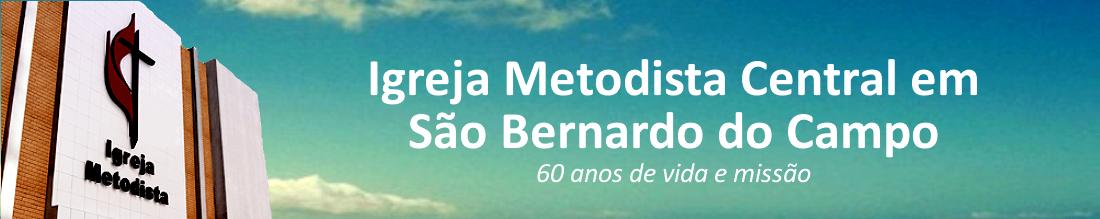 Igreja Metodista Central em São Bernardo do Campo