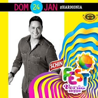 Harmonia Do Samba - Ao Vivo Fest Verão Sergipe - 2016