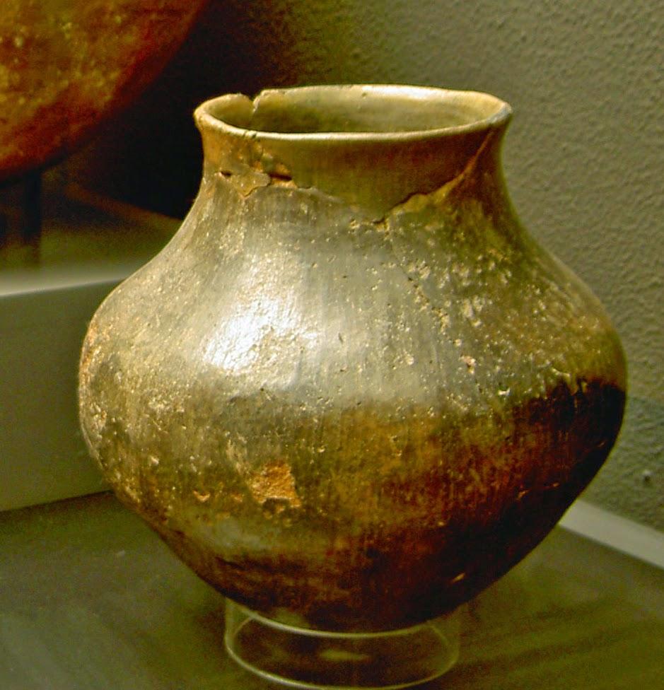 Arqueocer Mica Cer Micas Del Museo De Ciudad Real