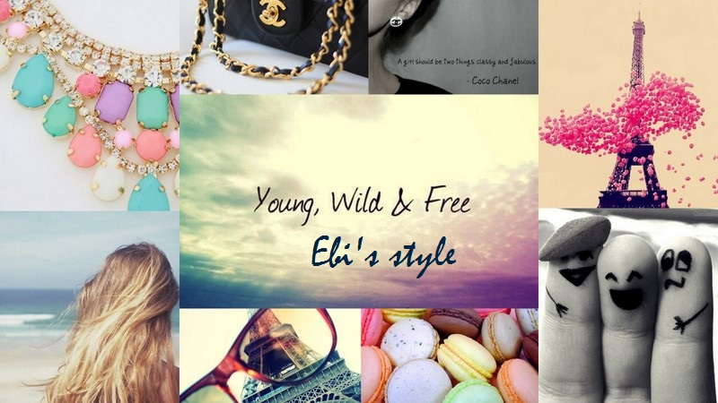 Ebi's style