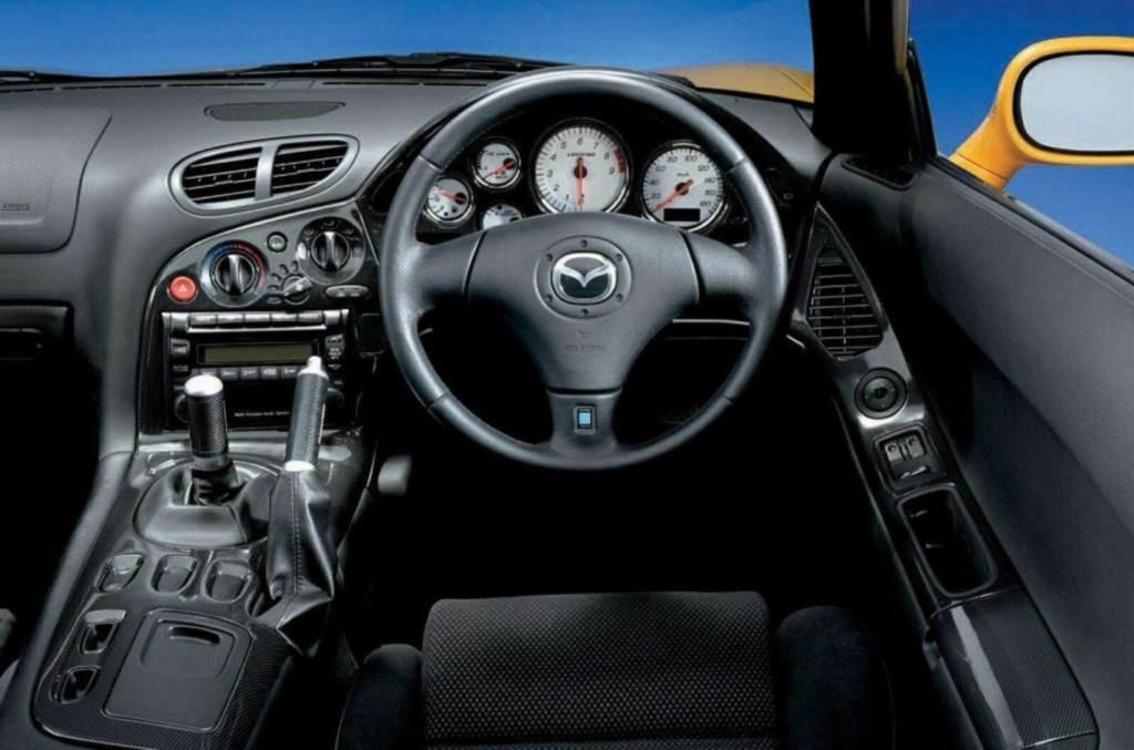 Mazda RX-7 volta em 2017, com motor Wankel | CAR.BLOG.BR