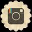 Ali's instagram