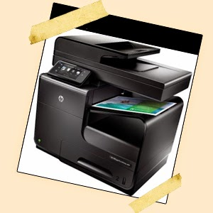 HP OfficeJet Pro X476DN AIO Color Inkjet Printer