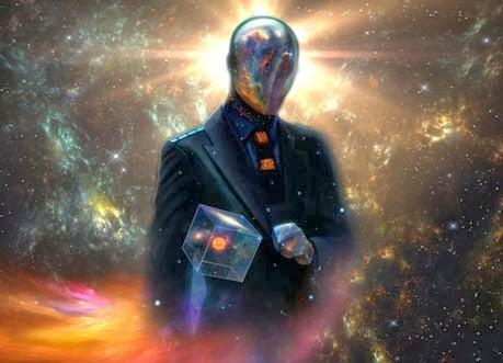 нашите мисли творят реалността