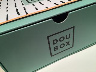 Doubox Juli 2015 Unboxing