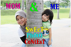Sweet Photo Contest