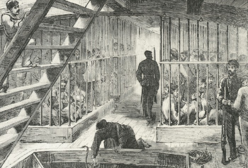 fotos: colonias presos australia